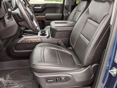 2019 GMC Sierra 1500 Crew Cab 4x4, Pickup #KZ137575 - photo 13