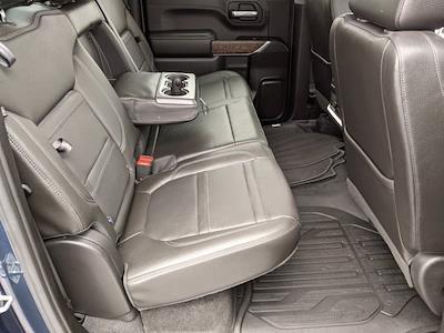 2019 GMC Sierra 1500 Crew Cab 4x4, Pickup #KZ137575 - photo 17