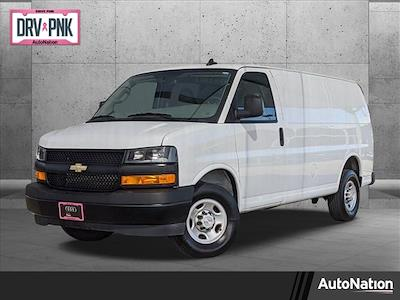 2020 Chevrolet Express 2500 4x2, Empty Cargo Van #L1142254 - photo 1