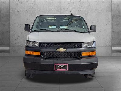 2020 Chevrolet Express 2500 4x2, Empty Cargo Van #L1142254 - photo 3