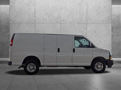 2020 Chevrolet Express 2500 4x2, Empty Cargo Van #L1142254 - photo 5