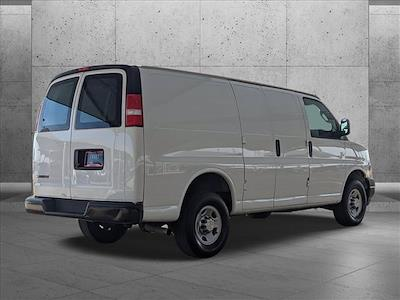 2020 Chevrolet Express 2500 4x2, Empty Cargo Van #L1142254 - photo 6