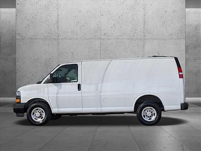2020 Chevrolet Express 2500 4x2, Empty Cargo Van #L1142254 - photo 9