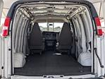 2020 Chevrolet Express 2500 4x2, Empty Cargo Van #L1142254 - photo 2