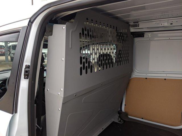 2020 Transit Connect, Empty Cargo Van #L1446368 - photo 1