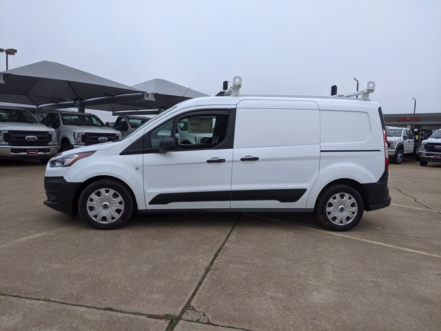 2020 Ford Transit Connect, Adrian Steel General Contractor Upfitted Cargo Van #L1446368 - photo 12