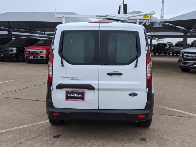 2020 Transit Connect, Adrian Steel General Contractor Upfitted Cargo Van #L1446368 - photo 15