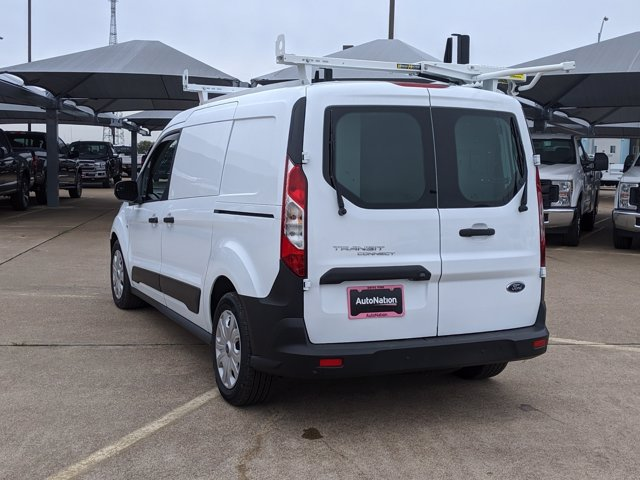 2020 Ford Transit Connect, Adrian Steel General Contractor Upfitted Cargo Van #L1446368 - photo 3