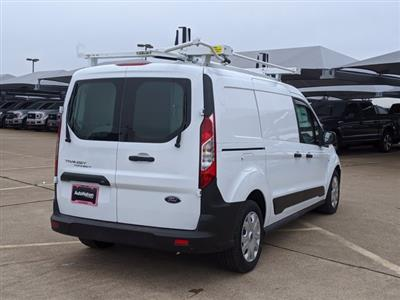 2020 Ford Transit Connect, Adrian Steel General Contractor Upfitted Cargo Van #L1446368 - photo 9