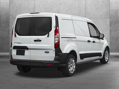 2020 Ford Transit Connect FWD, Empty Cargo Van #L1446377 - photo 3