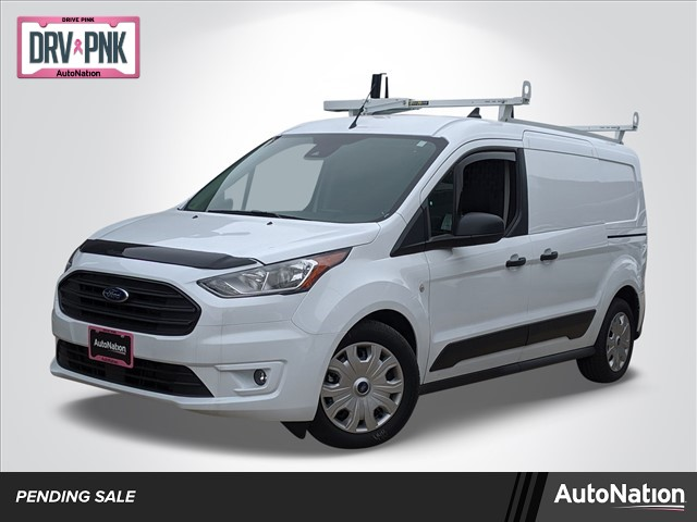 2020 Ford Transit Connect, Adrian Steel Upfitted Cargo Van #L1451820 - photo 1