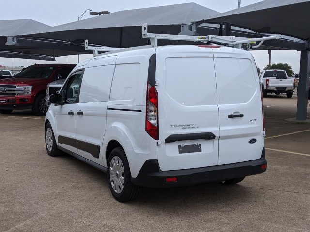 2020 Transit Connect, Adrian Steel General Contractor Upfitted Cargo Van #L1451820 - photo 11