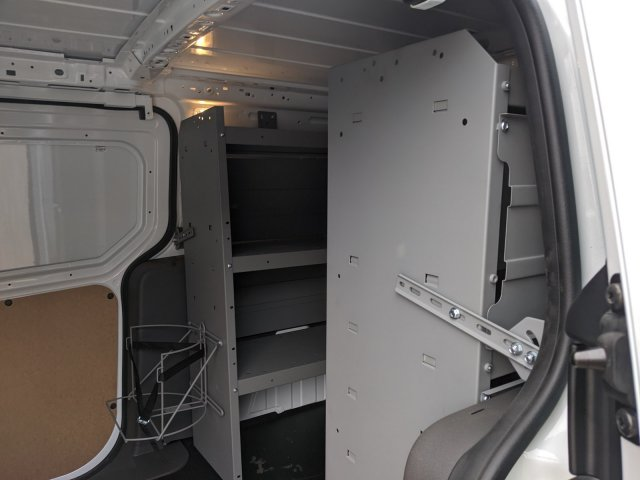 2020 Transit Connect, Empty Cargo Van #L1451820 - photo 1