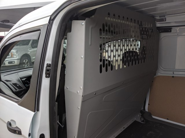 2020 Transit Connect, Adrian Steel General Contractor Upfitted Cargo Van #L1451820 - photo 13