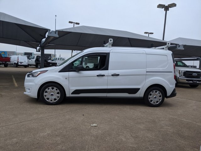 2020 Transit Connect, Adrian Steel General Contractor Upfitted Cargo Van #L1451820 - photo 6