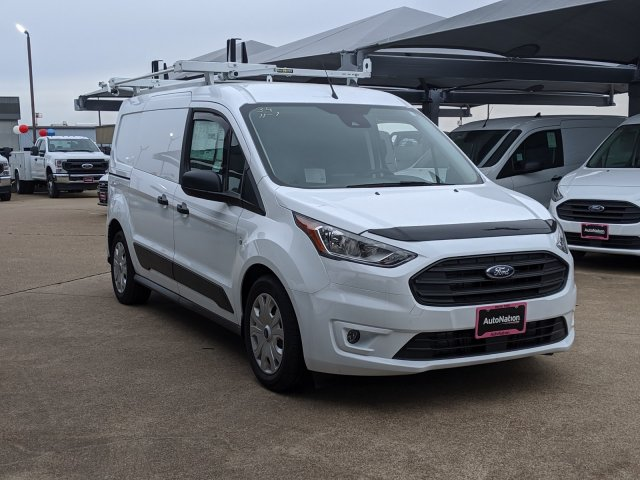 2020 Transit Connect, Adrian Steel General Contractor Upfitted Cargo Van #L1451820 - photo 8