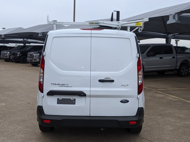 2020 Transit Connect, Adrian Steel General Contractor Upfitted Cargo Van #L1451820 - photo 10