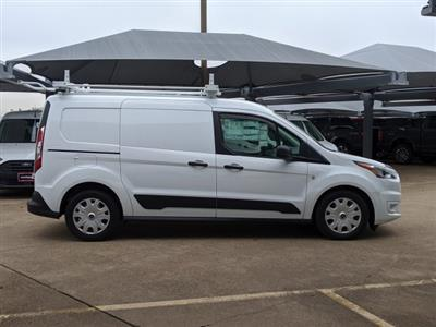 2020 Transit Connect, Adrian Steel General Contractor Upfitted Cargo Van #L1451820 - photo 9