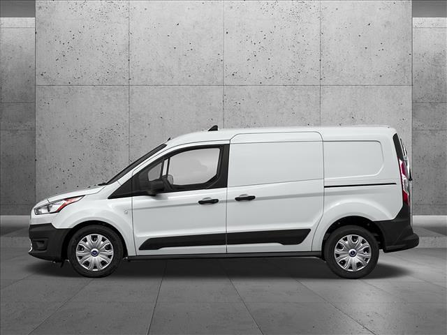 2020 Ford Transit Connect FWD, Empty Cargo Van #L1455484 - photo 4