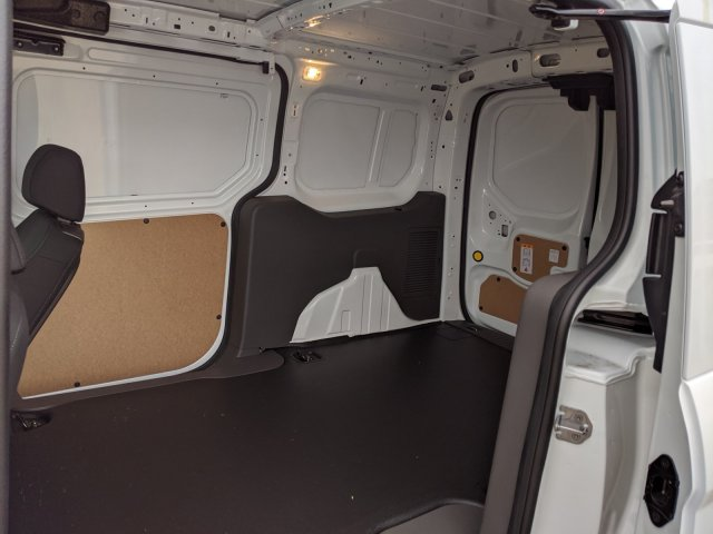 2020 Transit Connect, Empty Cargo Van #L1455485 - photo 1