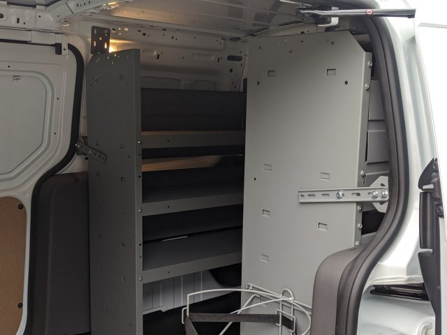 2020 Ford Transit Connect, Adrian Steel Upfitted Cargo Van #L1459937 - photo 1