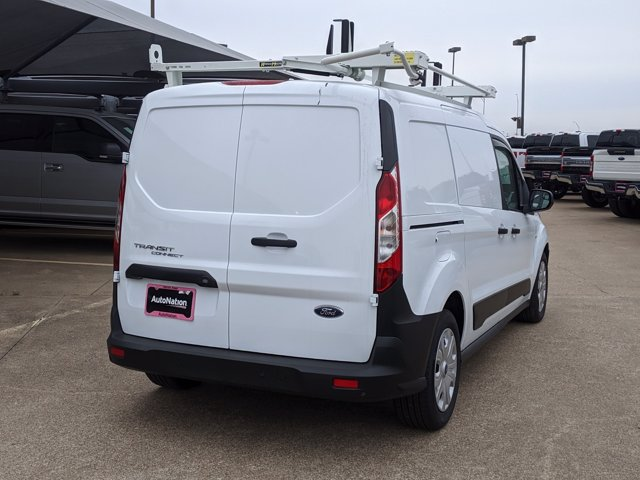 2020 Transit Connect, Adrian Steel General Contractor Upfitted Cargo Van #L1459937 - photo 6