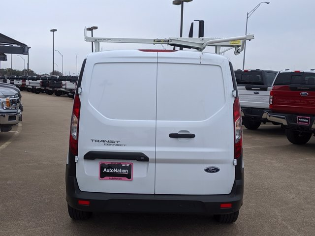 2020 Ford Transit Connect, Adrian Steel General Contractor Upfitted Cargo Van #L1459937 - photo 13