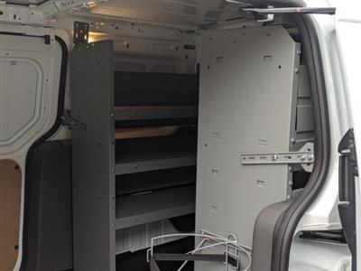 2020 Ford Transit Connect, Adrian Steel General Contractor Upfitted Cargo Van #L1459937 - photo 2