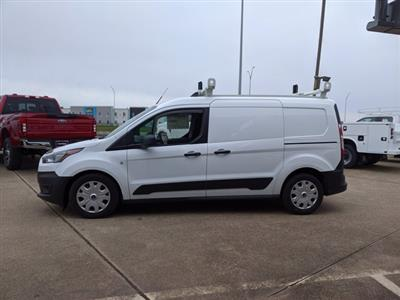2020 Ford Transit Connect, Adrian Steel General Contractor Upfitted Cargo Van #L1459937 - photo 8