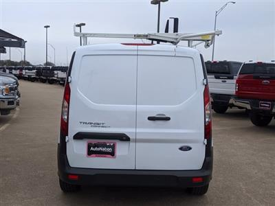 2020 Transit Connect, Adrian Steel General Contractor Upfitted Cargo Van #L1459937 - photo 13