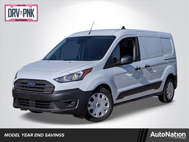 2020 Ford Transit Connect, Empty Cargo Van #L1468473 - photo 1
