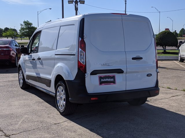 2020 Ford Transit Connect, Empty Cargo Van #L1468473 - photo 10
