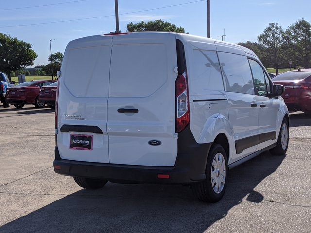 2020 Ford Transit Connect, Empty Cargo Van #L1468473 - photo 3