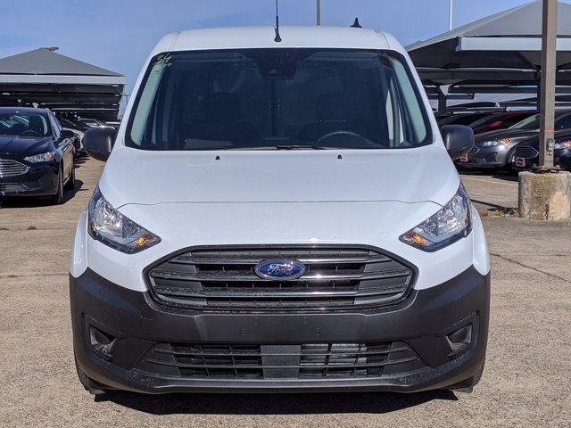 2020 Ford Transit Connect, Empty Cargo Van #L1468473 - photo 9