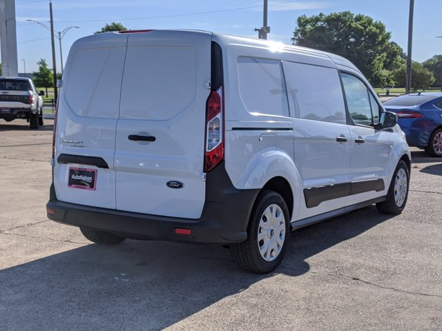 2020 Ford Transit Connect, Empty Cargo Van #L1471080 - photo 3