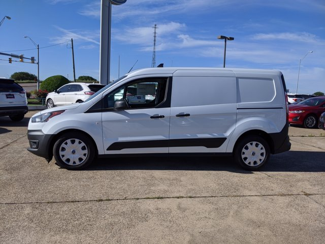 2020 Ford Transit Connect, Empty Cargo Van #L1471080 - photo 12