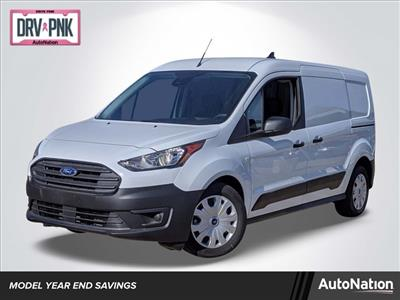 2020 Ford Transit Connect, Empty Cargo Van #L1471080 - photo 1