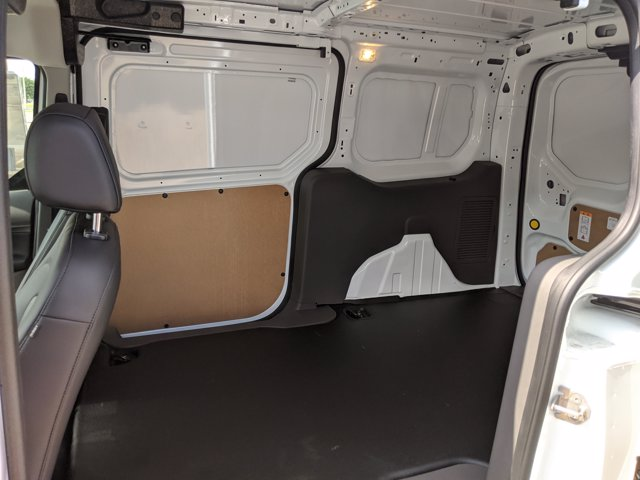 2020 Ford Transit Connect, Empty Cargo Van #L1472463 - photo 1