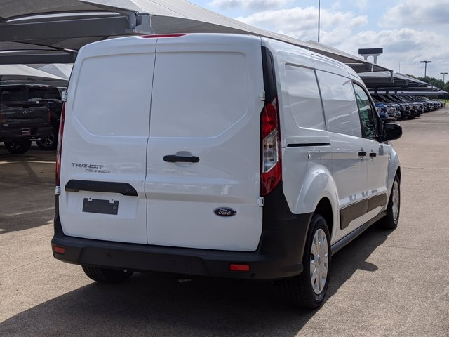2020 Ford Transit Connect, Empty Cargo Van #L1472463 - photo 3