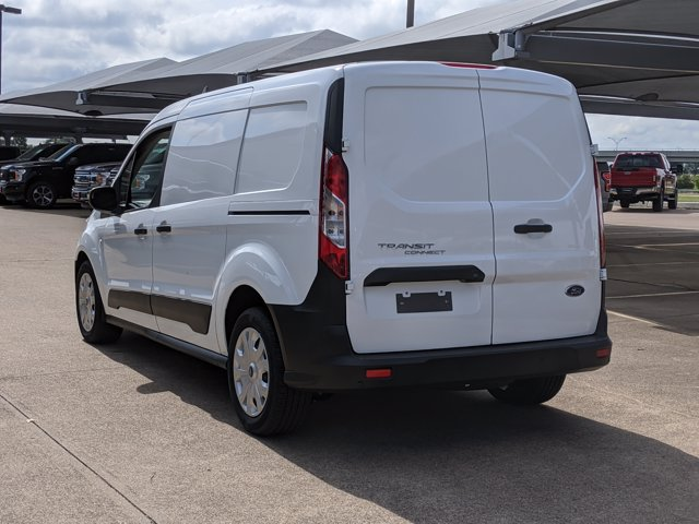 2020 Ford Transit Connect, Empty Cargo Van #L1472463 - photo 12