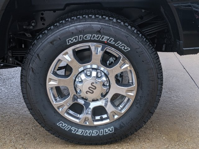 2020 F-250 Crew Cab 4x4, Pickup #LEC60572 - photo 10