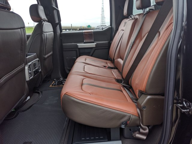 2020 F-250 Crew Cab 4x4, Pickup #LEC60572 - photo 12