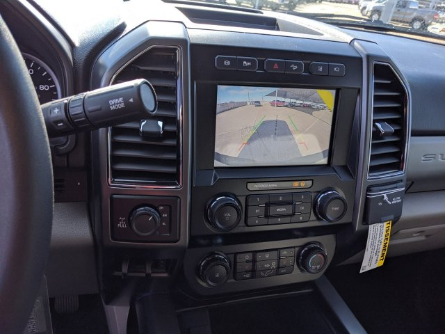 2020 F-250 Crew Cab 4x4, Pickup #LEC68907 - photo 17