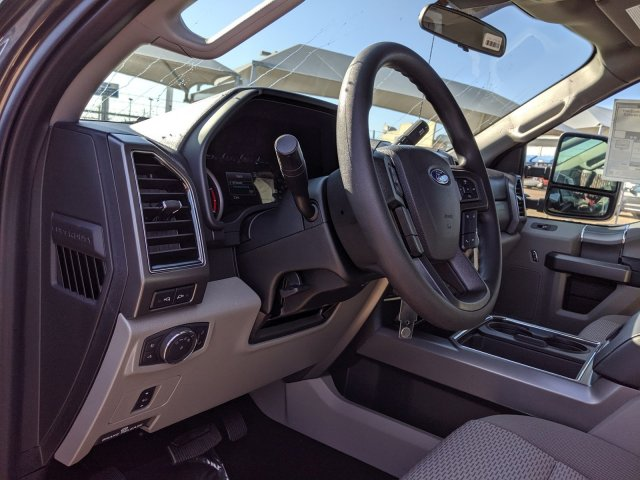 2020 F-250 Crew Cab 4x4, Pickup #LEC68907 - photo 4