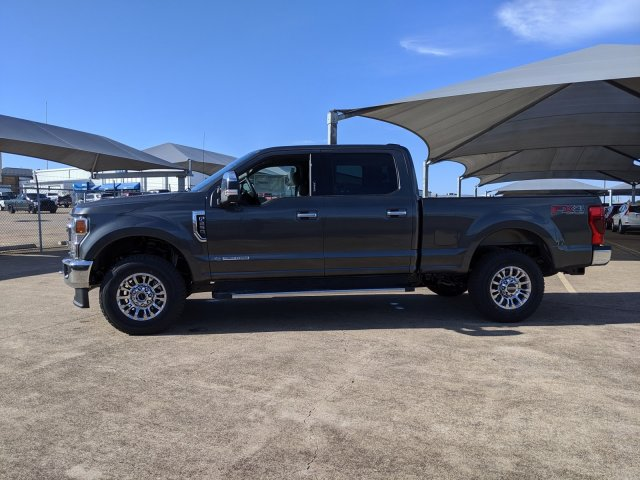 2020 F-250 Crew Cab 4x4, Pickup #LEC68907 - photo 6
