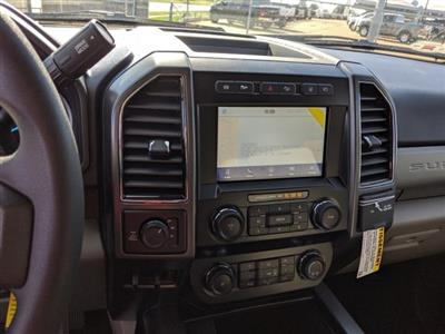 2020 F-250 Crew Cab 4x4, Pickup #LEC68907 - photo 14