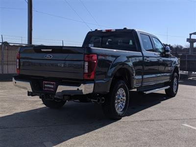 2020 F-250 Crew Cab 4x4, Pickup #LEC68907 - photo 3