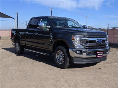 2020 F-250 Crew Cab 4x4, Pickup #LEC68907 - photo 8