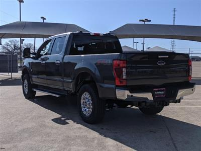 2020 F-250 Crew Cab 4x4, Pickup #LEC68907 - photo 2