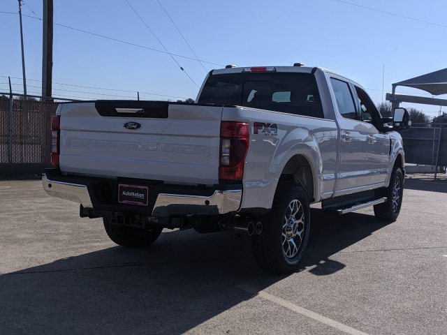 2020 Ford F-250 Crew Cab 4x4, Pickup #LEC87058 - photo 3
